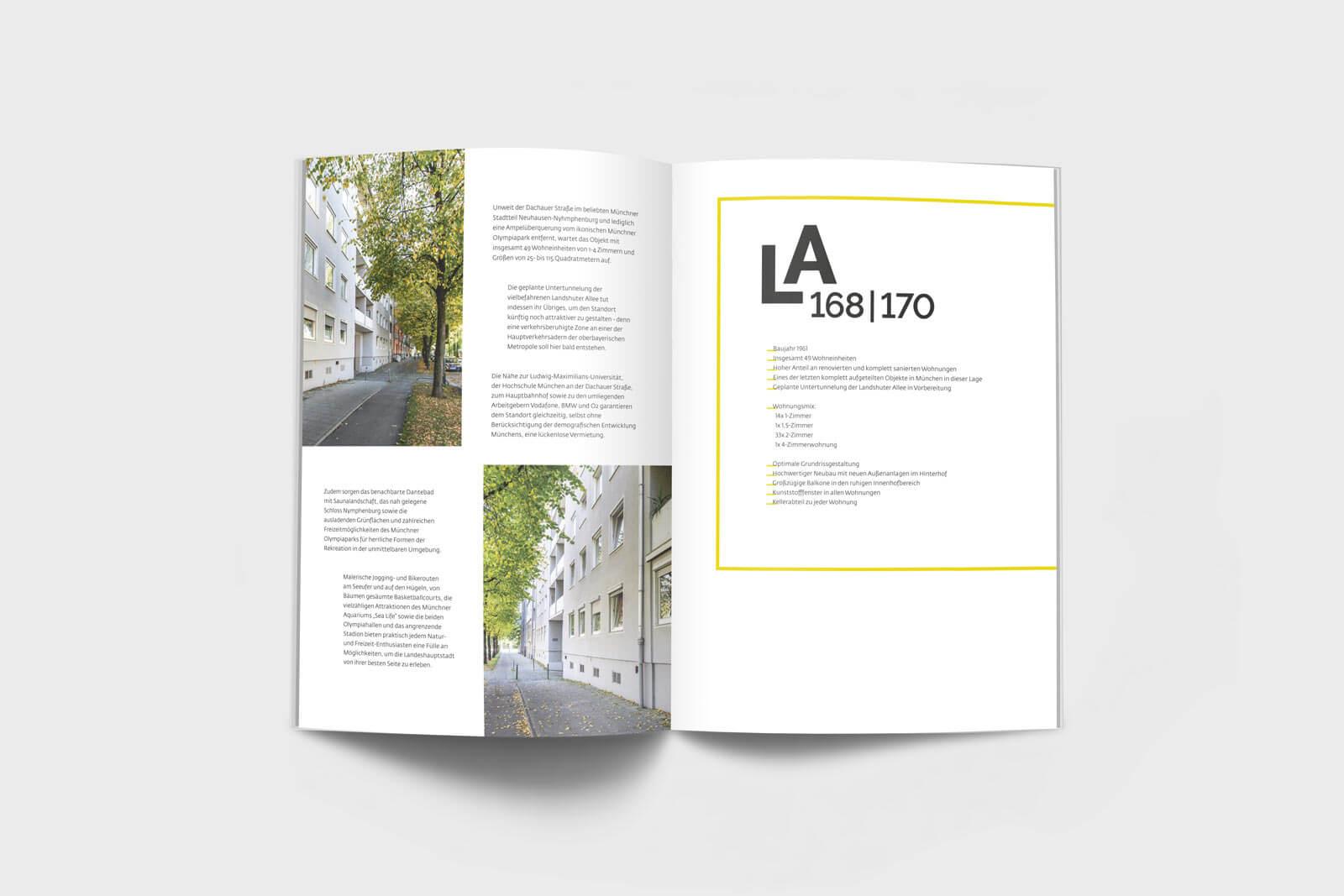 Landshuter Allee Pages 4