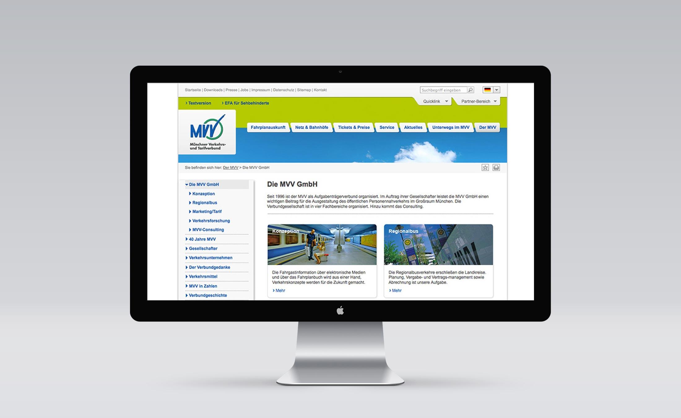 MVV Screen 5