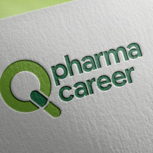 Logo Pharma Career